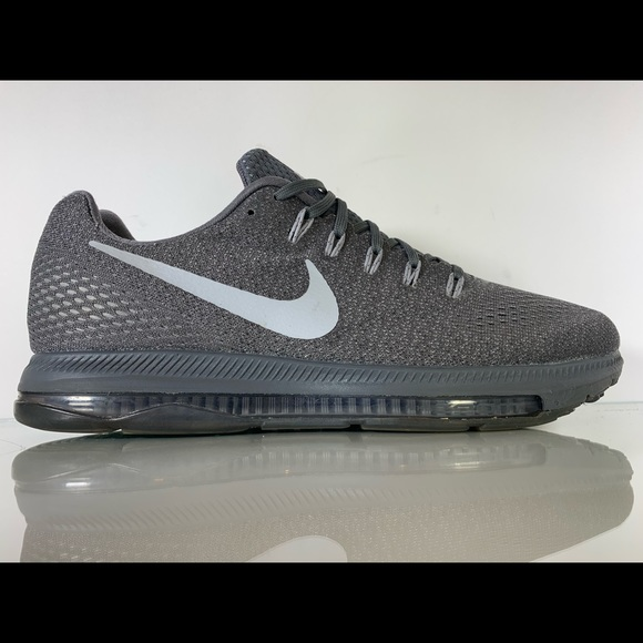 Nike Other - Nike Zoom All Out Low 'Pure Platinum' Mens 10.5